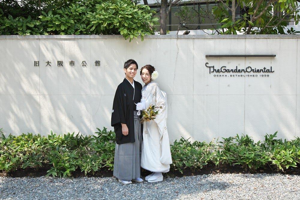 大阪・都島:ザ・ガーデンオリエンタル大阪にてご結婚式・披露宴のお客様の声【149】